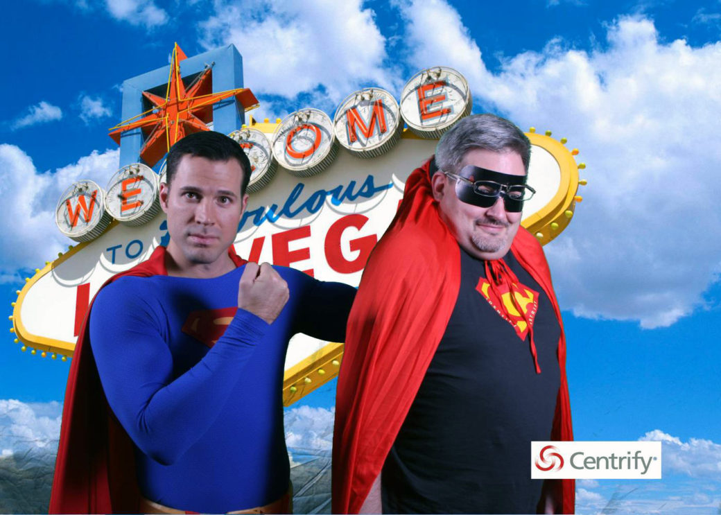 LAs Vegas Green Screen Photography with super heroes