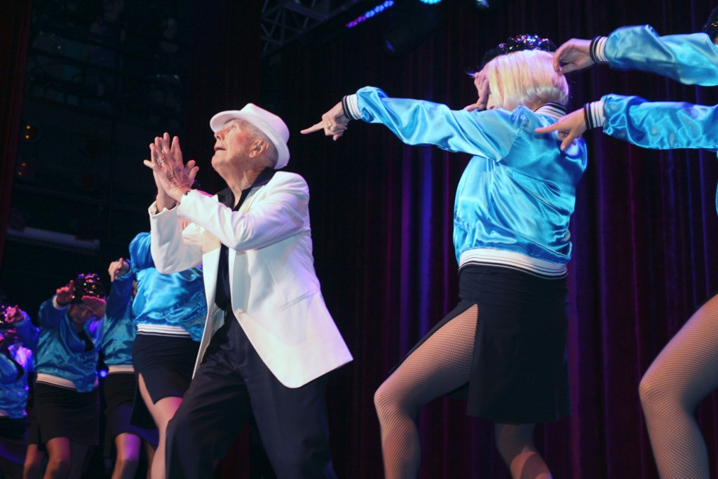 Womanizer  Ms Senior Las vegas 2013