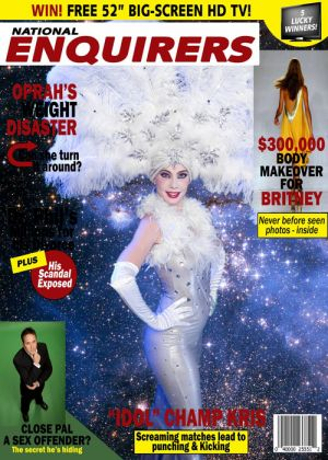 Las Veags Photograhers Costellophoto show you how to make a magazine cover with our Green Screen Service in Las Vegas
