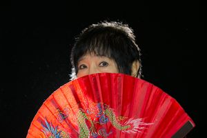 Las vegas Photographer pays tribute to Billie Ann Sabala of Lohan School of Shaolin