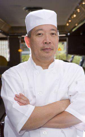 Las vegas Photographer captures Hiro Owner and Master Chef  of Tokyo Boys Sushi restaurant  Las Vegas  Commercial Shoot by Las vegas Photographer Costellophoto
